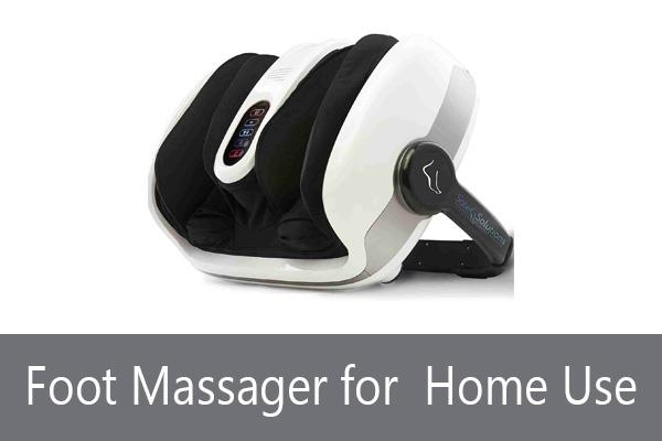 Best Foot Massager for Diabetics 2021