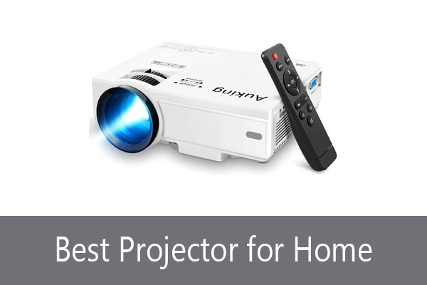 Best Projector for Home under 100 dollars 2021