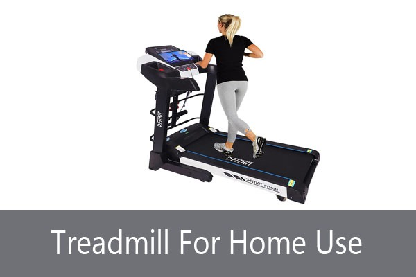 Best Treadmill For Home Use in 2021