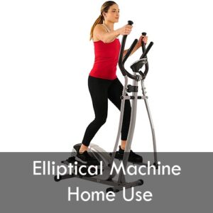 Best Affordable Elliptical Machine Home Use