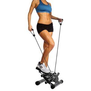 Best BalanceFrom Adjustable Stepper for home Workout