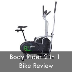 Best Body Rider 2 in 1 Bike Review