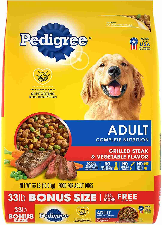 Best Pet Pride Dog Food