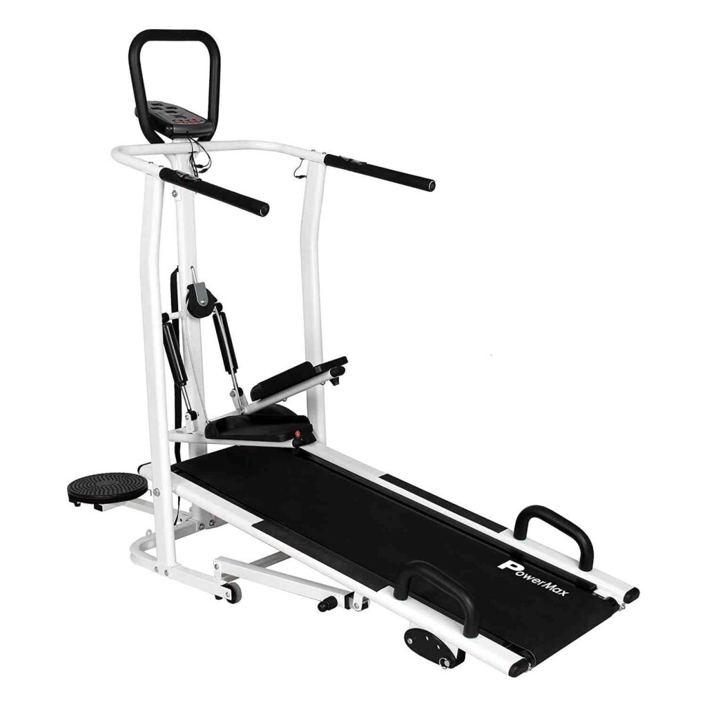Best Treadmill power Consumption for Workout