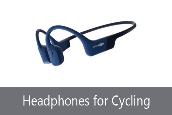 Best headphones for cycling 2021