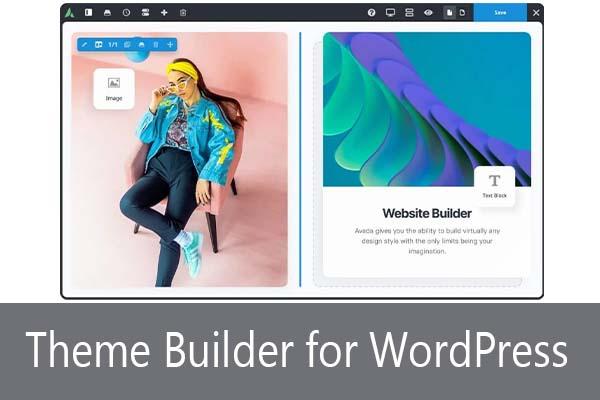 Best Theme Builder for WordPress 2021